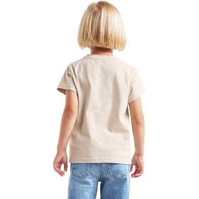 DIDRIKSONS Fröet T-Shirt Kids light beige